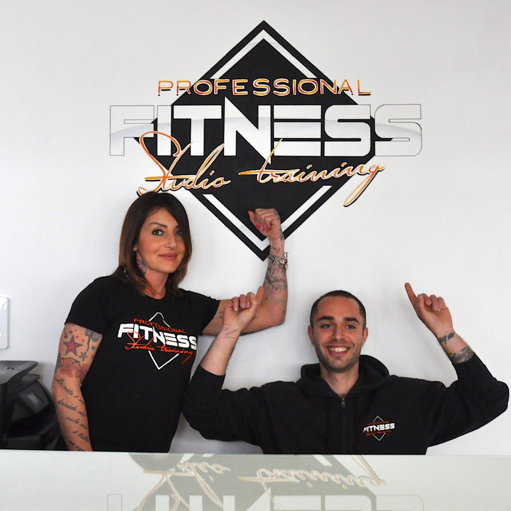 I personal trainer di Mentana