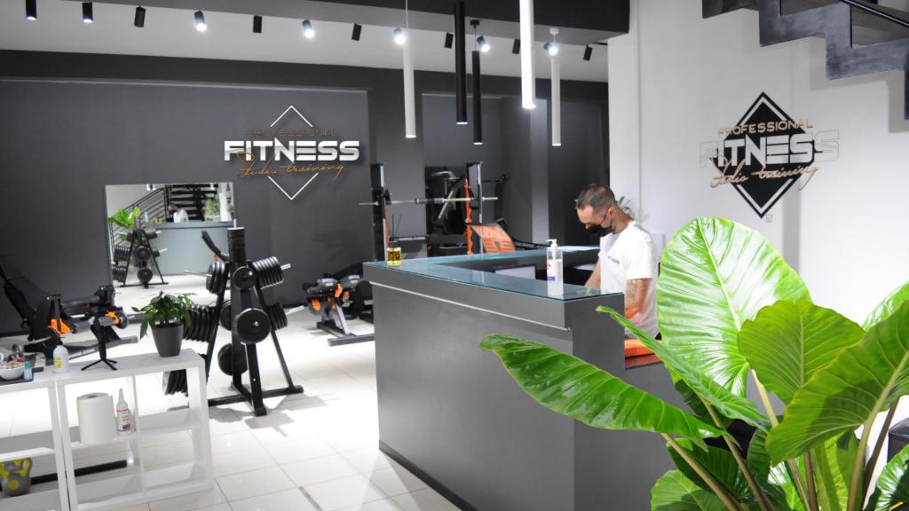 Studio training mentana Monterotondo - personal trainer mentana